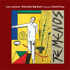 Lars Jansson/Bohusl: Temenos